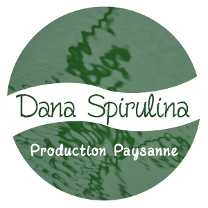 Dana Spirulina